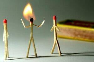 вера и эмоциональное выгорание