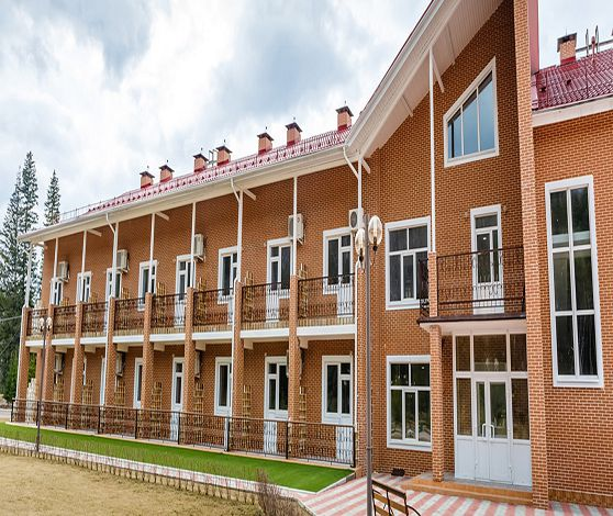 Реабилитация наркозависимых в Красноярске