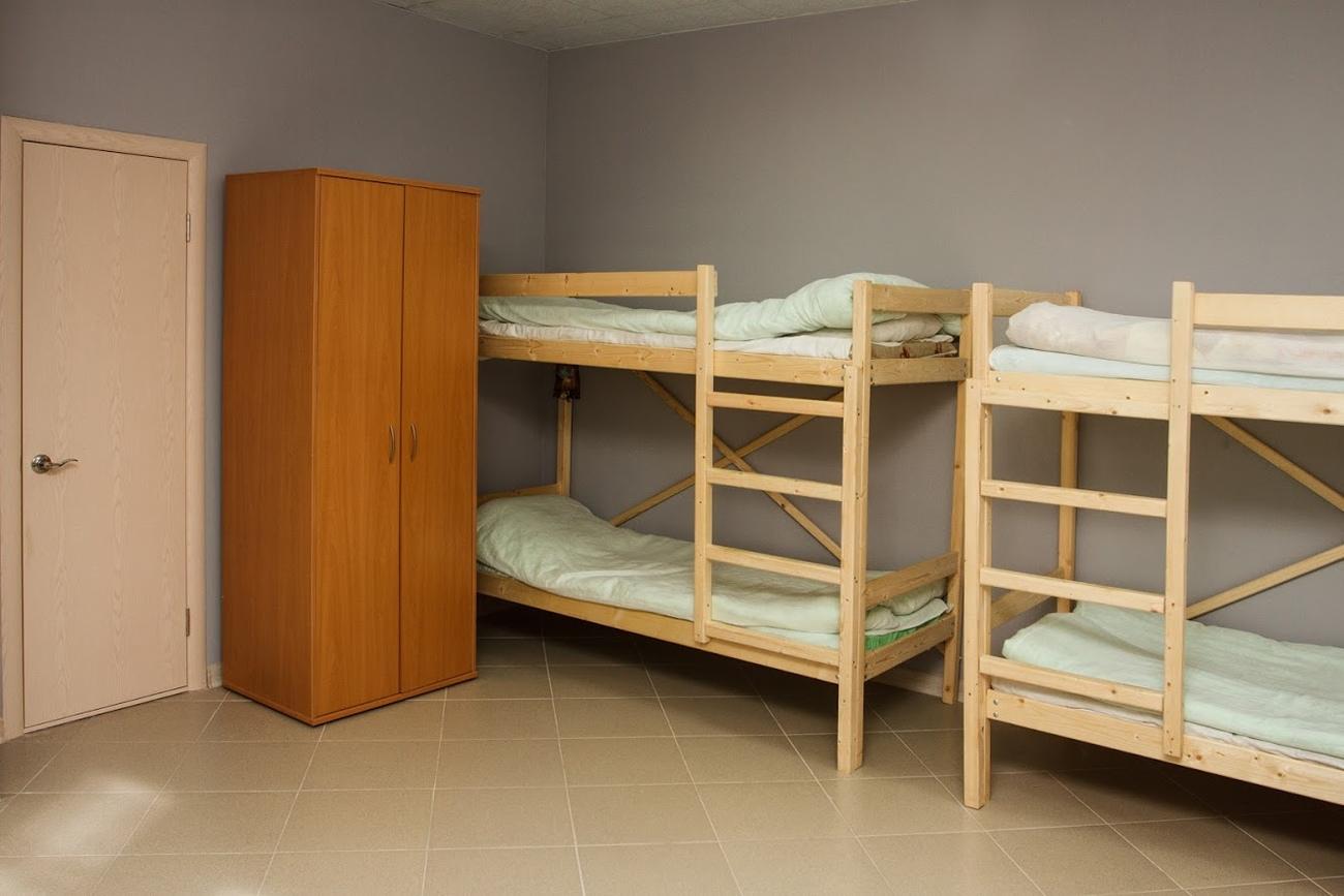 Спальня в реб центре вершина рязань
