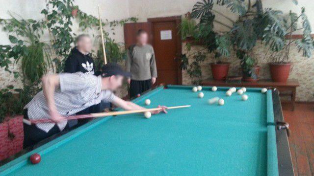 Досуг в центре для нарко и алкозависимых Барнаул