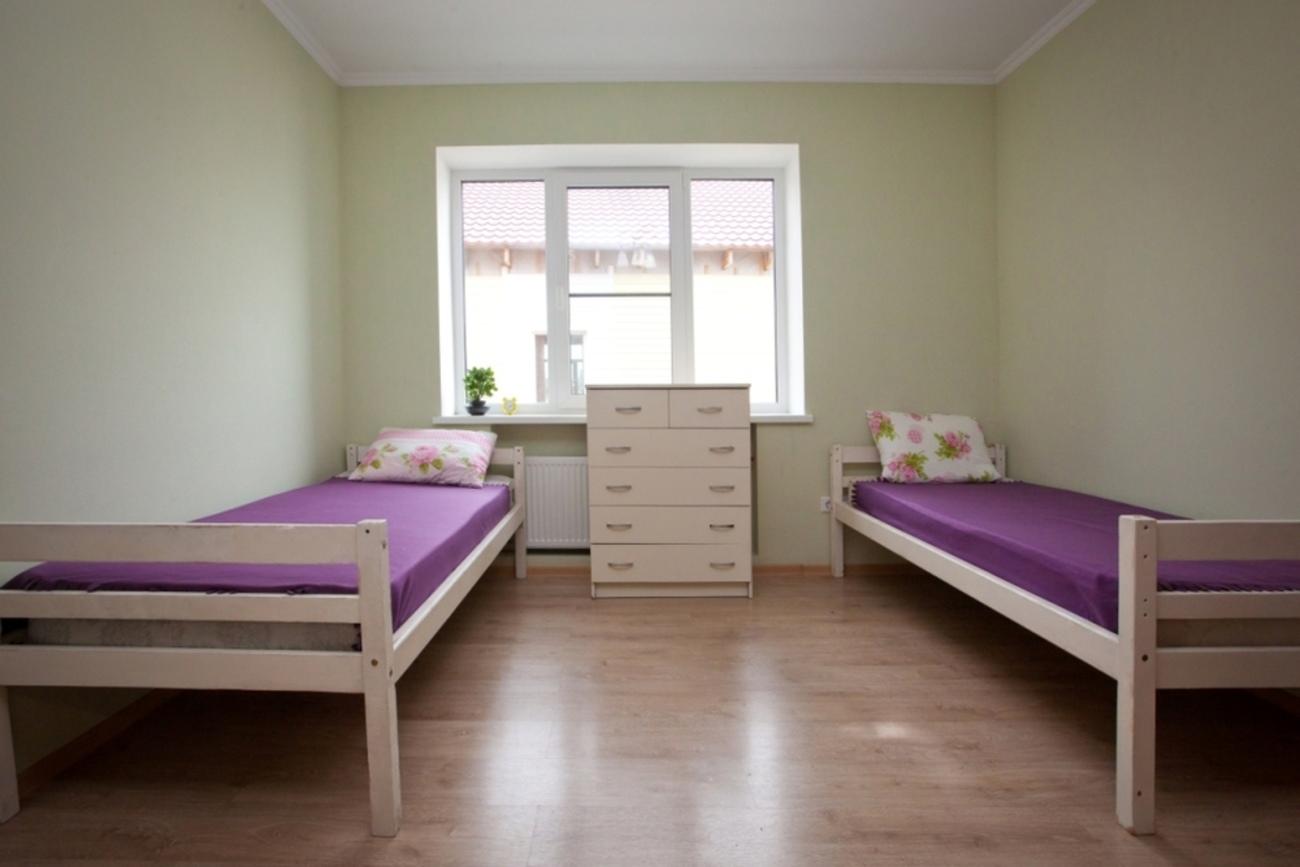 спальня в реабилитации вершина в санкт петербурге