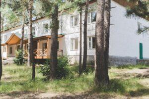 Реабилитационный центр Вершина Нижний новгород