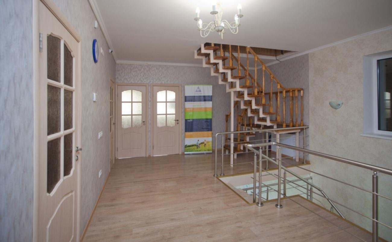 лестница в центре реабилитации вершина в санкт петербурге