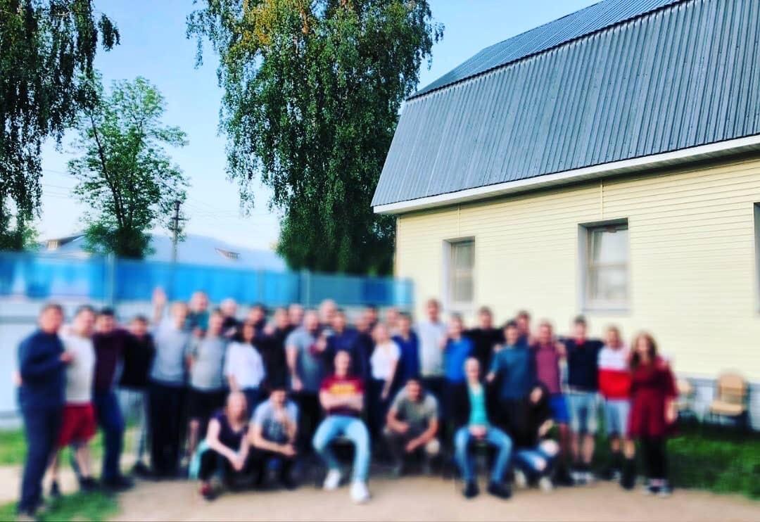 Реабилитация наркоманов и алкоголиков в Нерехте