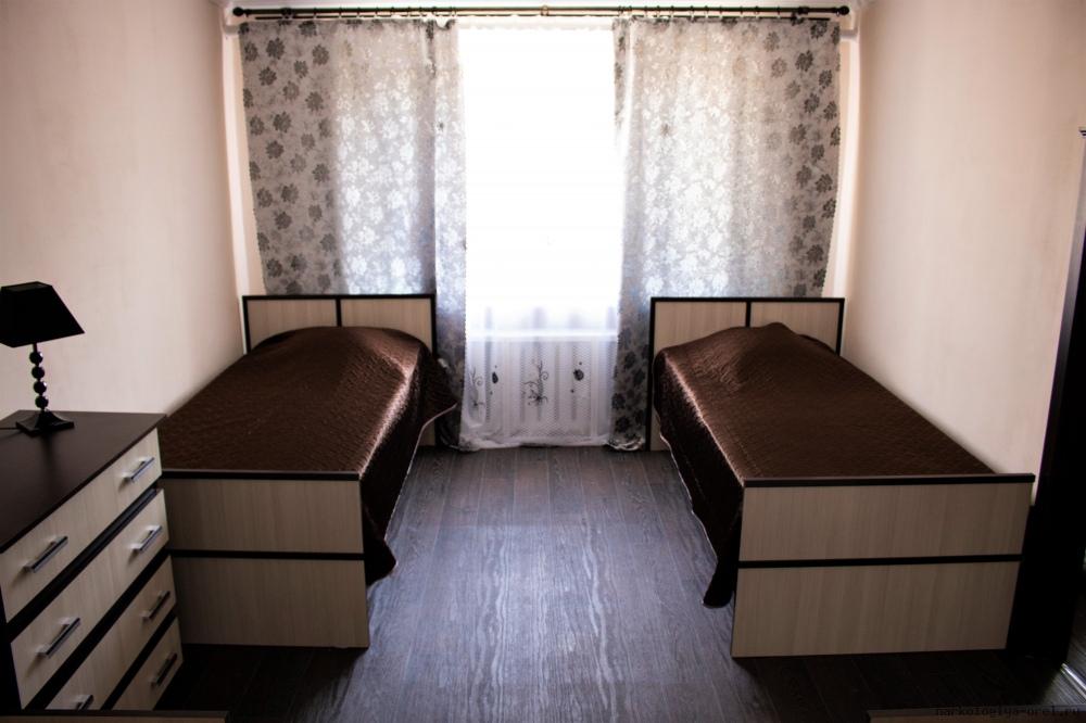 Спальня в реабилитации вершина г орел