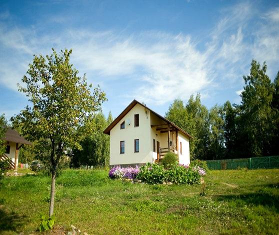 Реабилитационный центр в Куменево