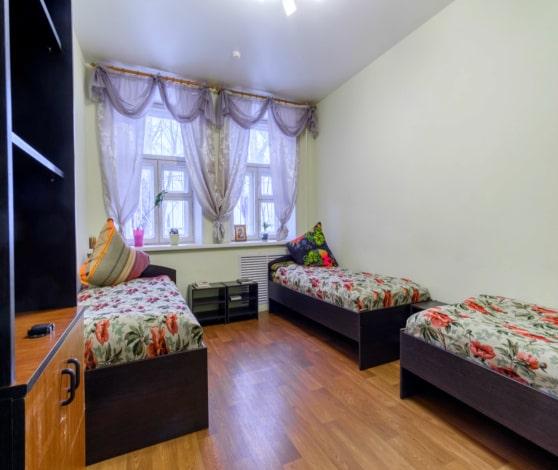 Спальня в реабилитации вершина пермь